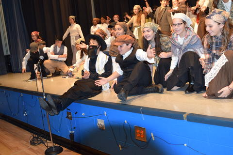 Fiddler On the Roof - Photo #90
