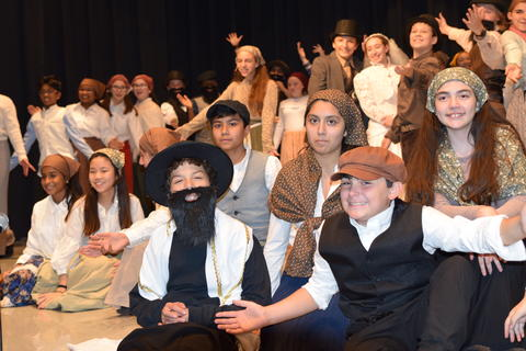 Fiddler On the Roof - Photo #95