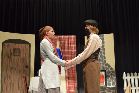 Fiddler On the Roof - Photo #92
