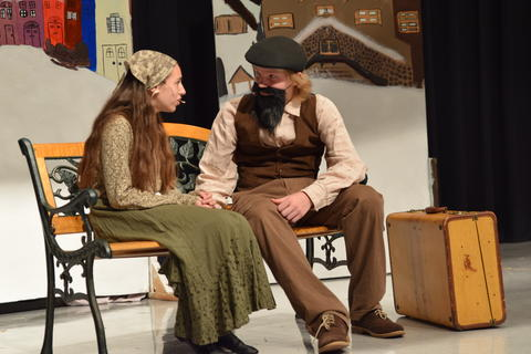 Fiddler On the Roof - Photo #93