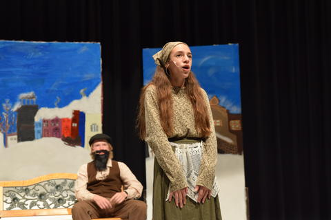 Fiddler On the Roof - Photo #94