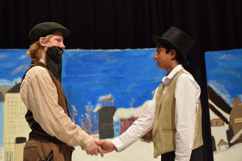 Fiddler On the Roof - Photo #96