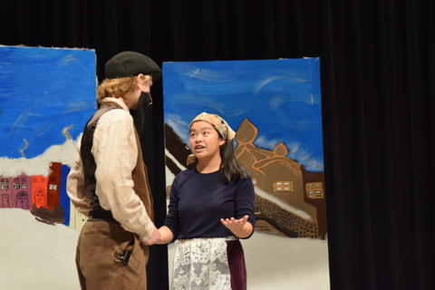 Fiddler On the Roof - Photo #98