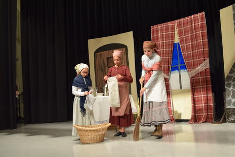 Fiddler On the Roof - Photo #99