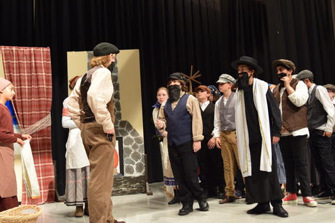 Fiddler On the Roof - Photo #97