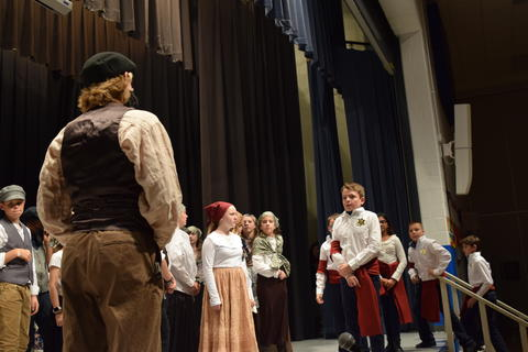 Fiddler On the Roof - Photo #100