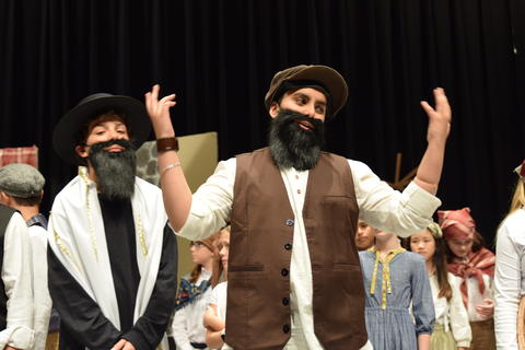 Fiddler On the Roof - Photo #103