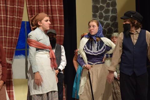 Fiddler On the Roof - Photo #104