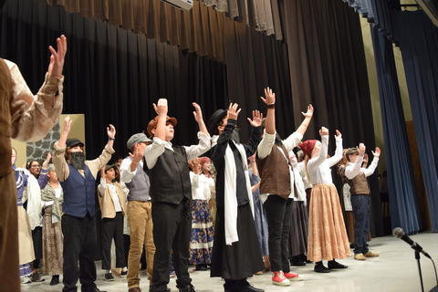 Fiddler On the Roof - Photo #105