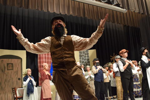 Fiddler On the Roof - Photo #106