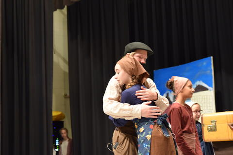 Fiddler On the Roof - Photo #109