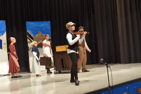 Fiddler On the Roof - Photo #111