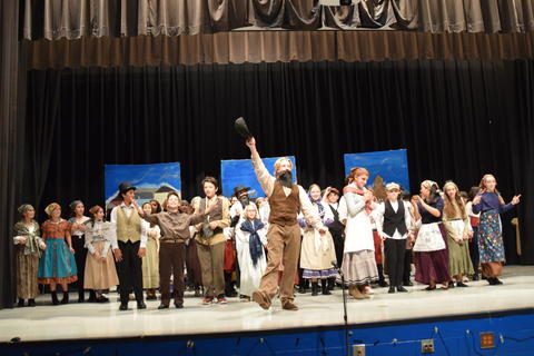 Fiddler On the Roof - Photo #113