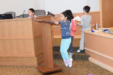 Community Civics Lesson Photo #25