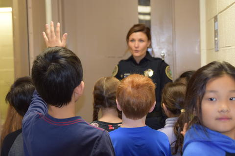 Community Civics Lesson Photo #34