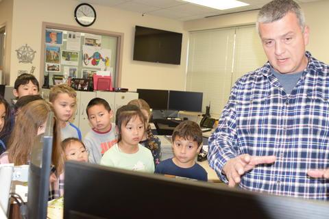 Community Civics Lesson Photo #40