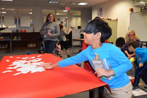 Abilities Awareness Activities - Photo #1