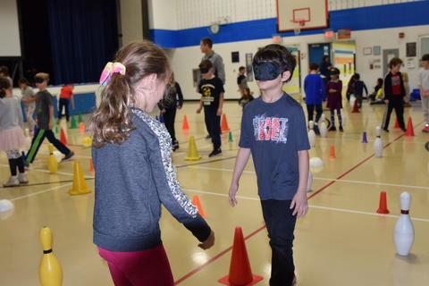Abilities Awareness Activities - Photo #7