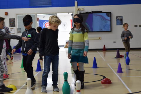Abilities Awareness Activities - Photo #10