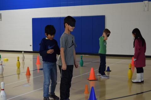 Abilities Awareness Activities - Photo #13