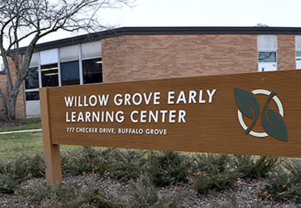 Willow Grove PTO Blog, Dec. 6, 2019