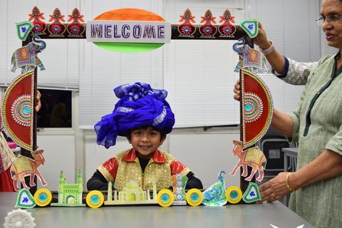Cultural Fair - Photo #4