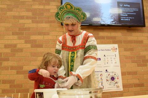 Cultural Fair - Photo #11