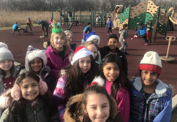 Country Meadows Principal's Message - December 20th