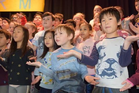 Grade 3 Musical - Jan. 2020 - Photo #6