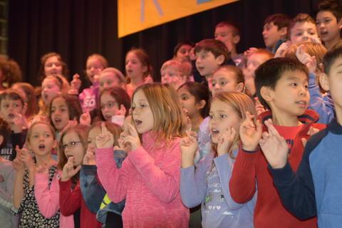 Grade 3 Musical - Jan. 2020 - Photo #4