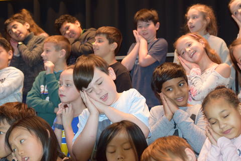 Grade 3 Musical - Jan. 2020 - Photo #8