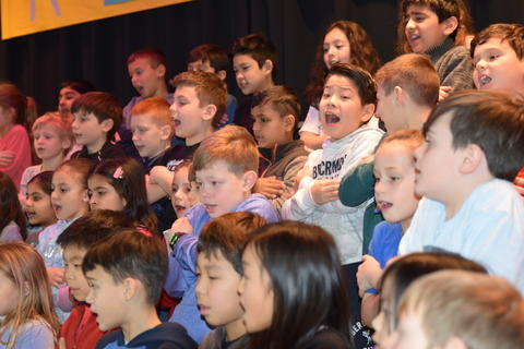 Grade 3 Musical - Jan. 2020 - Photo #9