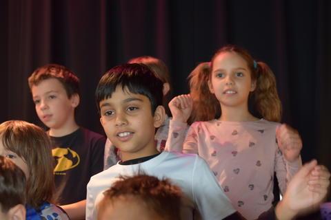 Grade 3 Musical - Jan. 2020 - Photo #10