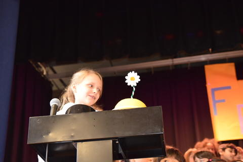 Grade 3 Musical - Jan. 2020 - Photo #12