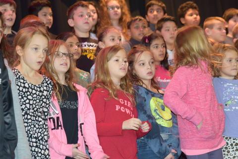 Grade 3 Musical - Jan. 2020 - Photo #13