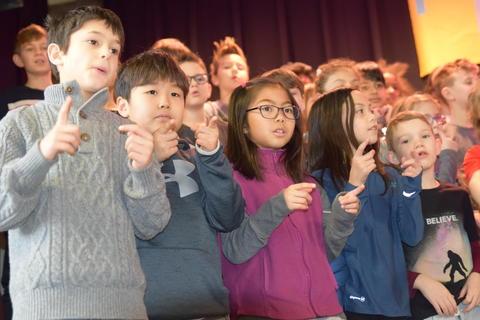 Grade 3 Musical - Jan. 2020 - Photo #14