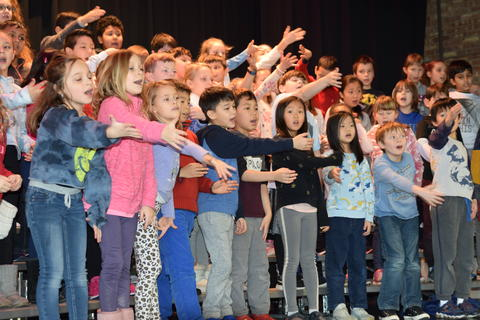 Grade 3 Musical - Jan. 2020 - Photo #15