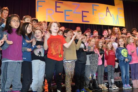 Grade 3 Musical - Jan. 2020 - Photo #17