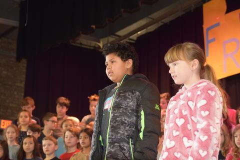 Grade 3 Musical - Jan. 2020 - Photo #16
