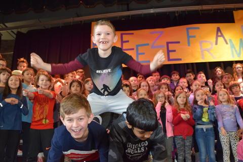 Grade 3 Musical - Jan. 2020 - Photo #2