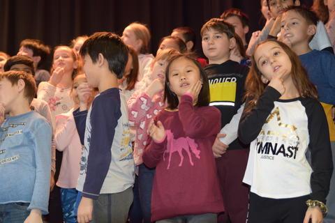 Grade 3 Musical - Jan. 2020 - Photo #20