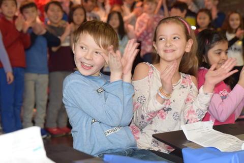 Grade 3 Musical - Jan. 2020 - Photo #23