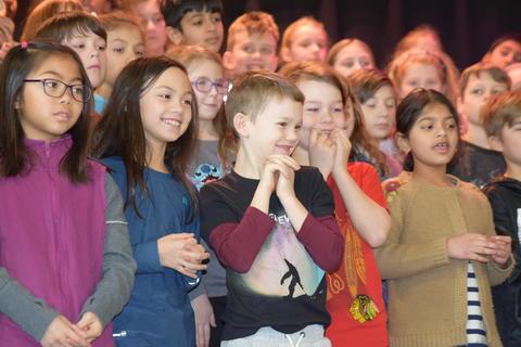 Grade 3 Musical - Jan. 2020 - Photo #24