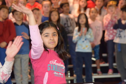 Grade 3 Musical - Jan. 2020 - Photo #40