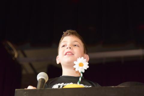 Grade 3 Musical - Jan. 2020 - Photo #25
