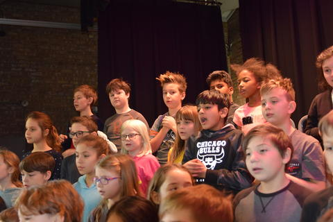 Grade 3 Musical - Jan. 2020 - Photo #28