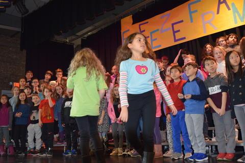 Grade 3 Musical - Jan. 2020 - Photo #29