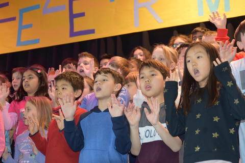Grade 3 Musical - Jan. 2020 - Photo #3