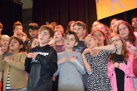 Grade 3 Musical - Jan. 2020 - Photo #31