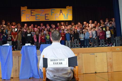 Grade 3 Musical - Jan. 2020 - Photo #1